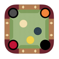 Image of Billiards Buddy app icon